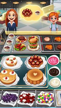 Cooking Chef ScreenShot1