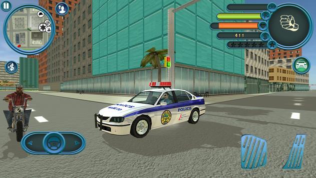 Miami Police Crime Vice Simulator ScreenShot1
