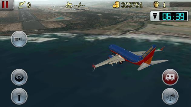 Unmatched Air Traffic Control ScreenShot1