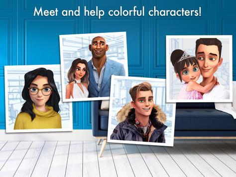 Home Design Makeover! ScreenShot1