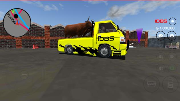 IDBS Pickup Simulator ScreenShot1