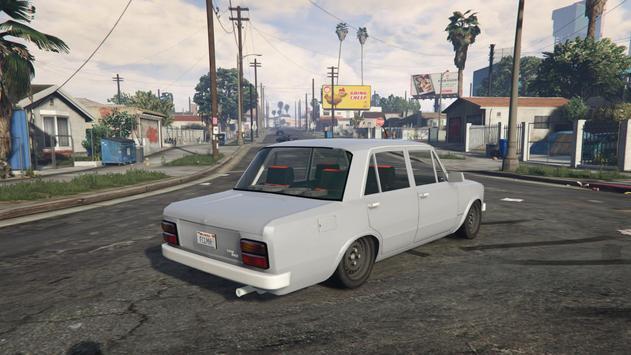 Turkish City Mod for GTA  Open World Game ScreenShot1
