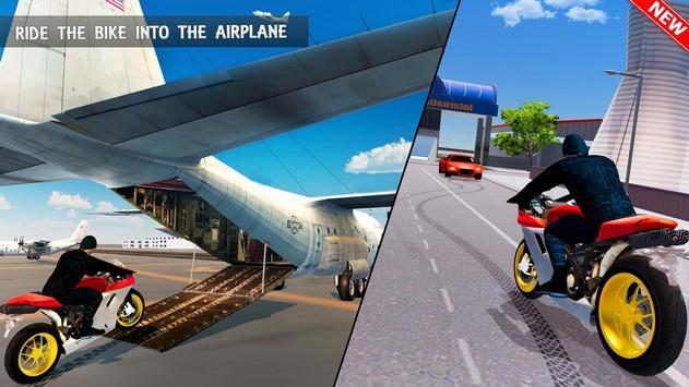 Airplane Pilot Car Transporter ScreenShot1