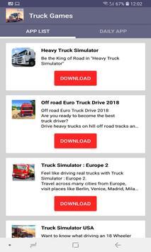 3D Driving Games: Bus, Truck Simulators 2019 ScreenShot1