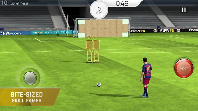 FIFA 16 Soccer ScreenShot1