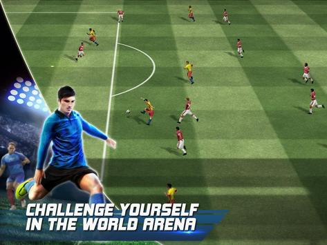 Real Football ScreenShot1