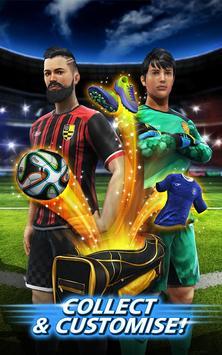 Football Strike  Multiplayer Soccer ScreenShot1