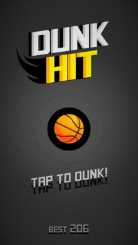 Dunk Hit ScreenShot1