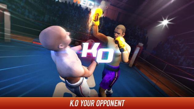 Boxing ing   Star of Boxing ScreenShot1