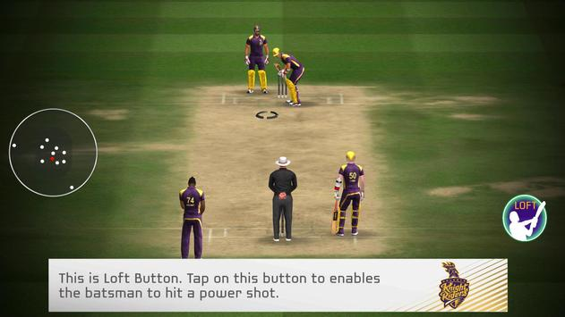R Cricket 2018 ScreenShot1