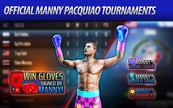Real Boxing Manny Pacquiao ScreenShot1