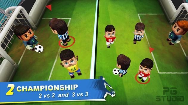 Dream League 2018 ScreenShot1