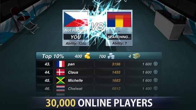 Table Tennis ScreenShot1