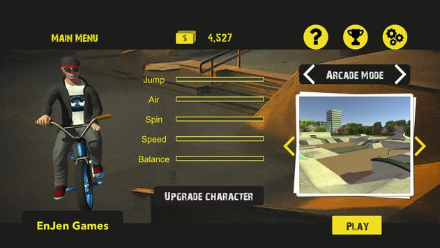 BMX FE3D 2  Freestyle Extreme 3D ScreenShot1