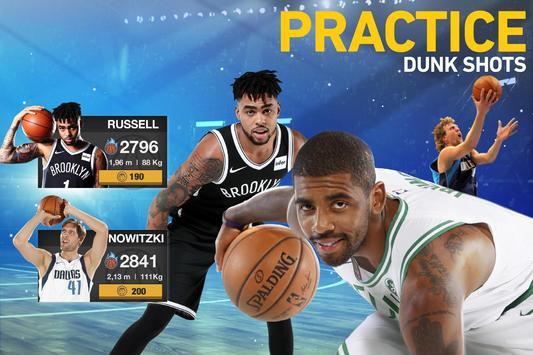 NBA General Manager 2018  Basketball Coach Game ScreenShot1