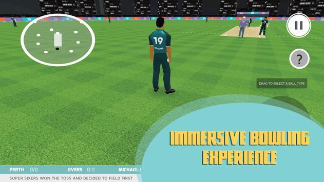 Major League Cricket 2019 (Unreleased) ScreenShot1