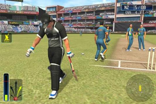 Cricket WorldCup Fever ScreenShot1