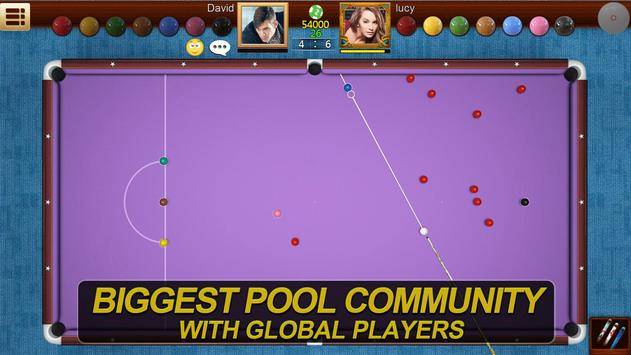 Real Pool 3D  2019 Hot Free 8 Ball Pool Game ScreenShot1