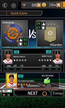 Real Baseball 3D ScreenShot1