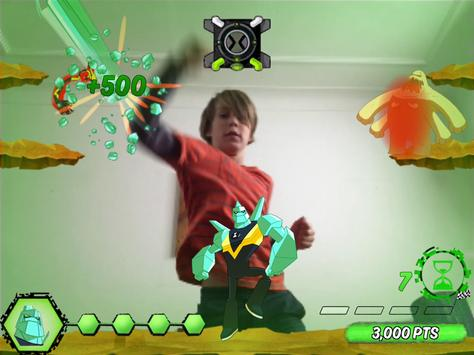 Ben 10 Challenge ScreenShot1