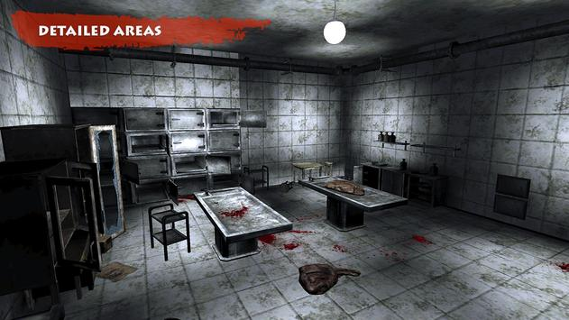 Horror Hospital 2 ScreenShot1