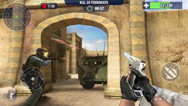 Counter Terrorist ScreenShot1