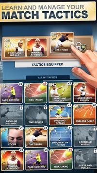 TOP SEED Tennis: Sports Management Simulation Game ScreenShot1