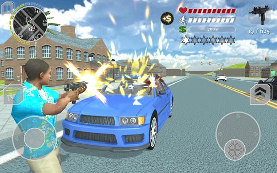 Miami Crime Vice Town ScreenShot1