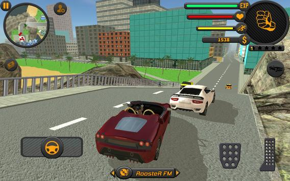 Rope Hero 3 ScreenShot1
