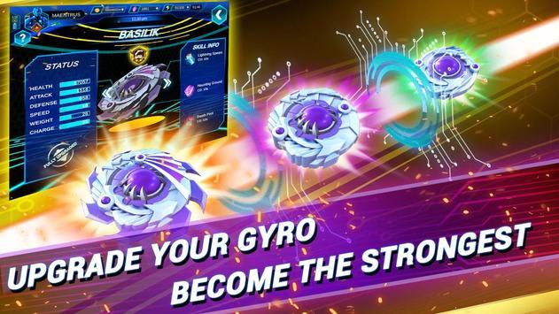 Gyro Buster ScreenShot1