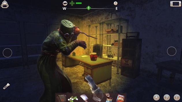 Radiation City Free ScreenShot1