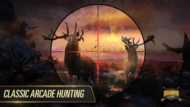 DEER HUNTER CLASSIC ScreenShot1