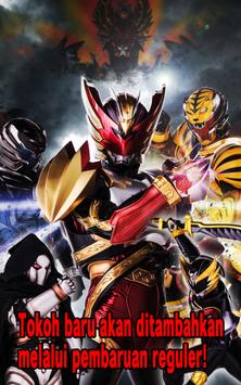 SATRIA HEROES /from Satria Garuda BIMAX and MOVIE ScreenShot1