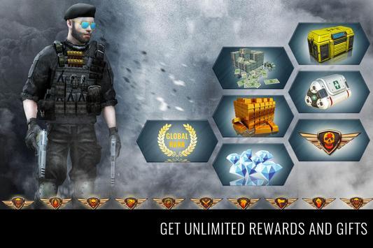 MazeMilitia: LAN, Online Multiplayer Shooting Game ScreenShot1