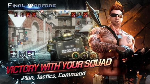 Final Warfare  High Quality ScreenShot1