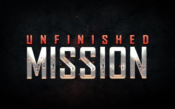 Unfinished Mission ScreenShot1