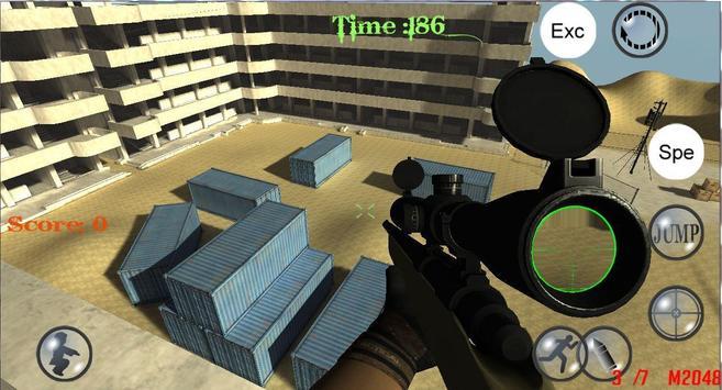 LWP  LAN Multiplayer FPS ScreenShot1