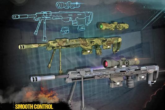 Mountain Assault Shooting Arena ScreenShot1