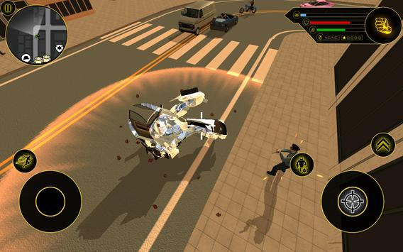 Robot Car ScreenShot1