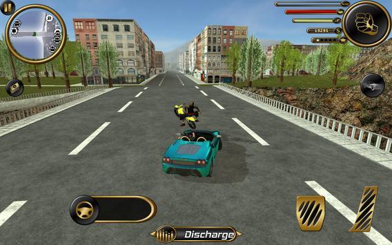 Gangster Town ScreenShot1