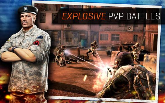 FRONTLINE COMMANDO 2 ScreenShot1