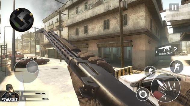 Critical Strike Shoot Fire V2 ScreenShot1