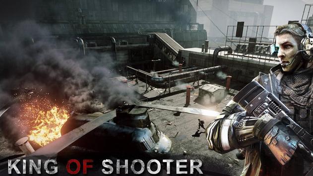 ing Of Shooter : Sniper Shot iller 3D  FPS ScreenShot1