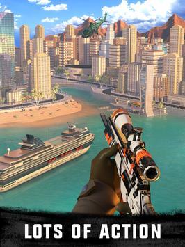 Sniper 3D Gun Shooter: Free Shooting Games  FPS ScreenShot1