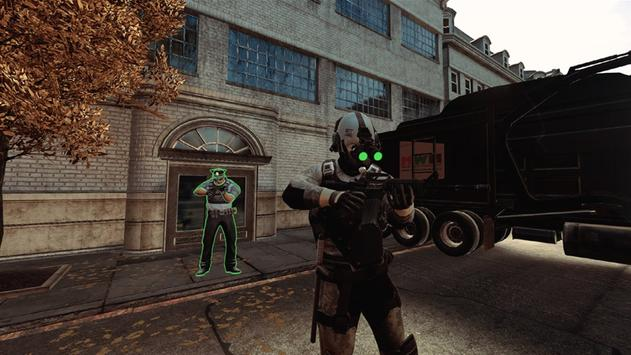 PAYDAY: Crime War ScreenShot1