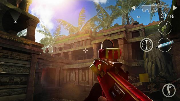 Modern Strike Online: PRO FPS ScreenShot1