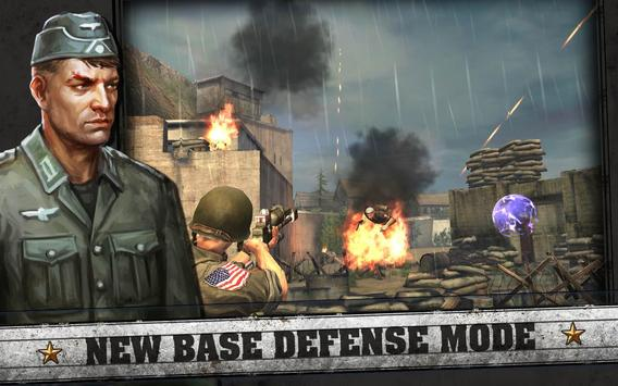 FRONTLINE COMMANDO: DDAY ScreenShot1