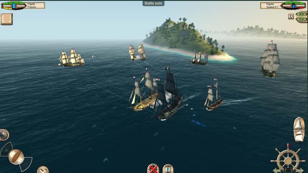 The Pirate: Caribbean Hunt ScreenShot1