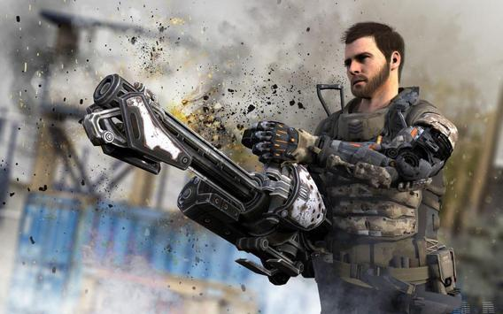 BROTHER IN WARS: GUNNER CITY WARLORDS ScreenShot1