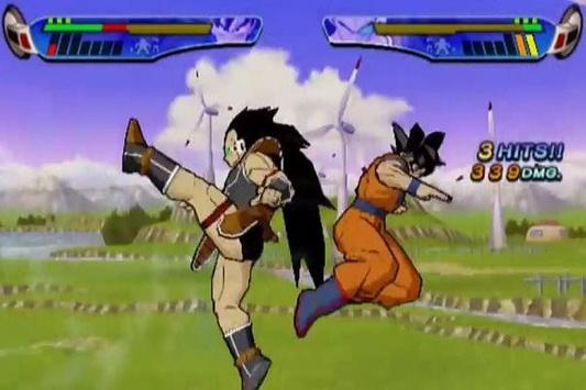 Walkthrough Dragonball Z Budokai Tenkaichi 3 ScreenShot1